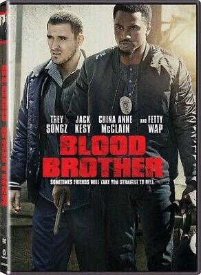Blood Brother [New DVD] Ac-3/Dolby Digital, Dolby, Subtitled, Widescre