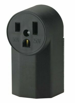 Cooper Wiring 1252 Female Power Outlet Surface Mount Free Shipping