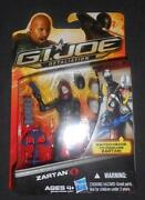 Gi Joe Retaliation Zartan