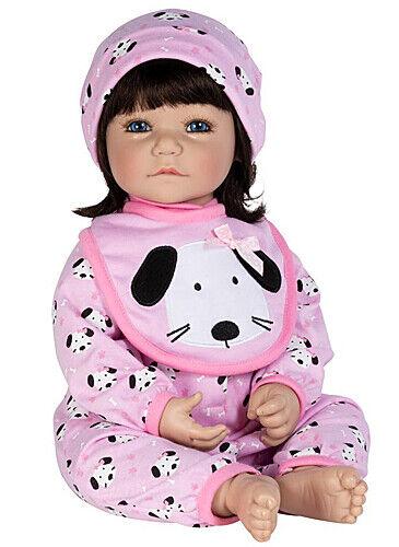 Adora Dolls ToddlerTime Woof Girl, 20 inch vinyl, New in Box