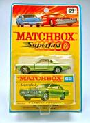 Matchbox Blister