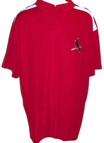 Womens Cardinals Shirts