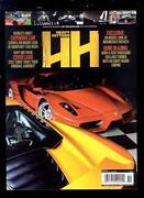 Heavy Hitters Magazine