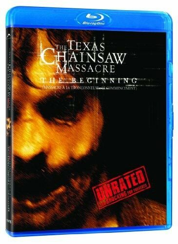 Texas Chainsaw Massacre: The Beginning (2010, Blu-ray NEW)