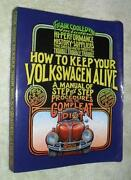 VW Kombi Manual