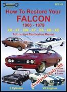 XR XY Falcon