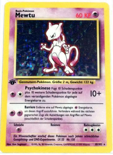 german pokemon cards ebay