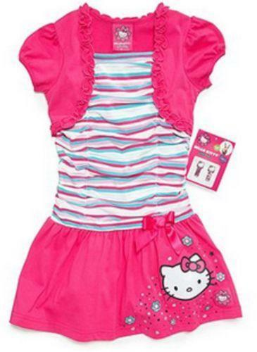 84559a9a6 Hello Kitty Dress   eBay