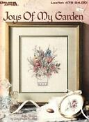 Leisure Arts Cross Stitch Patterns