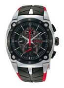 Seiko Honda Racing Watch