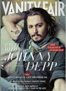 Johnny Depp Magazine