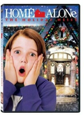 Home Alone: The Holiday Heist [New DVD] Ac-3/Dolby Digital, Dolby, Widescreen