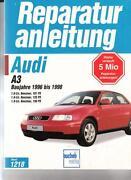 Reparaturanleitung Audi A3