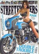 Streetfighters Magazine