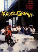 Krush Groove DVD