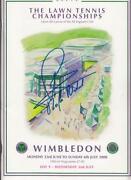 Rafael Nadal Autograph