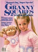 Granny Square Magazine