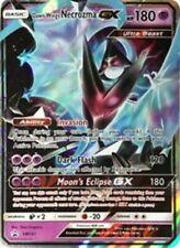 1x Dawn Wings Necrozma SM Black Star Promo NM-Mint Pokemon Pokemon Pro SM106