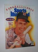 Ted Williams Sports Illustrated
