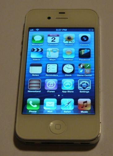 iphone bad esn iphone 4s used bad esn ebay 11628