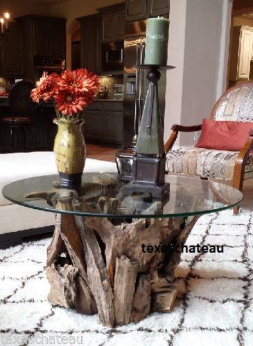 Nautical Coffee Table | EBay