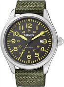 Citizen Eco-drive Military