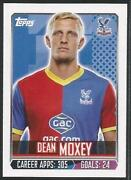 Topps Premier League 2013