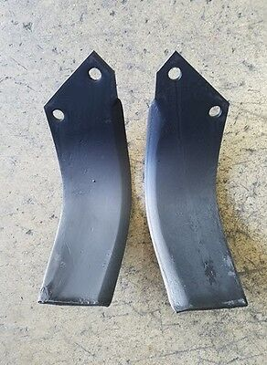 1 Each LH & RH Tines Howard Models H-HL-HR8-10-12-15- HA-P-GEM Part #9953/9954