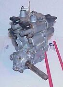 Polaris 400 Transmission