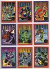 1993 Marvel Universe