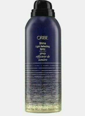 Shine Spray - ORIBE Shine Light Reflecting Spray 4.9 oz W/O BOX *BRAND NEW*