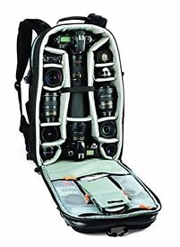 Lowepro Vertex 300 AW - Professional Camera Bag for photography
