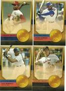 2012 Topps Golden Set