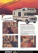 Rockwood Motorhome