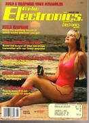 Electronics Now Magazine