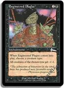 MTG Engineered Plague