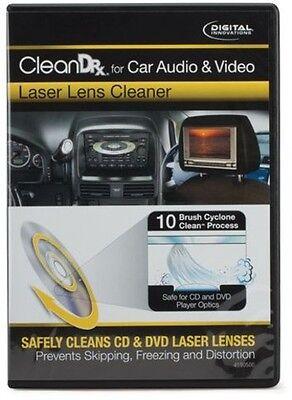 Allsop Clean Dr for Car Audio & Video Laser Lens C Accessories