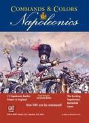 Napoleon Board Game