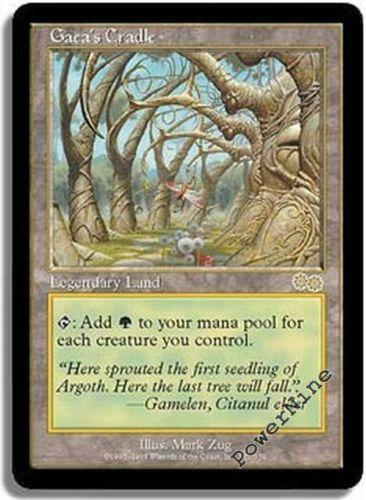 Gaea's Cradle: Magic the Gathering   eBay