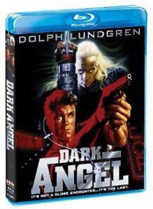 Dark Angel (2013, REGION A Blu-ray New) BLU-RAY/WS