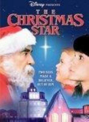 DISNEY'S THE CHRISTMAS STAR DVD ED ASNER NEW/SEALED ()