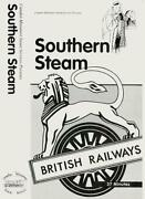 British Steam Railways Video