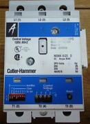 Cutler Hammer Starter