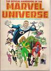 Marvel Universe Handbook