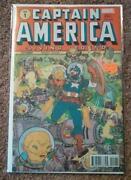 Captain America Variant