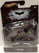 Hot Wheels Batman 1:50