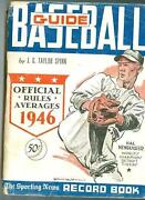 Sporting News Baseball Guide