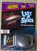 Johnny Lightning Lost in Space