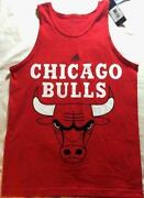 Chicago Bulls Tank Top