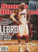 Miami Heat Sports Illustrated